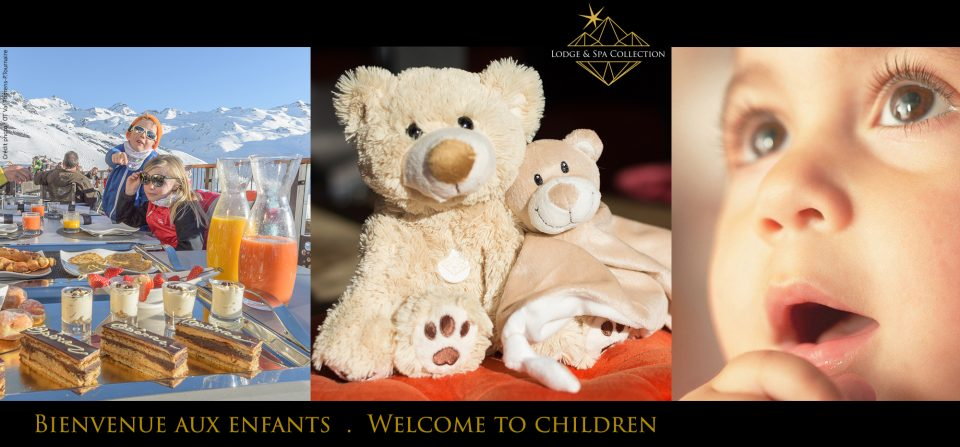 Enfant - Lodge and spa collection