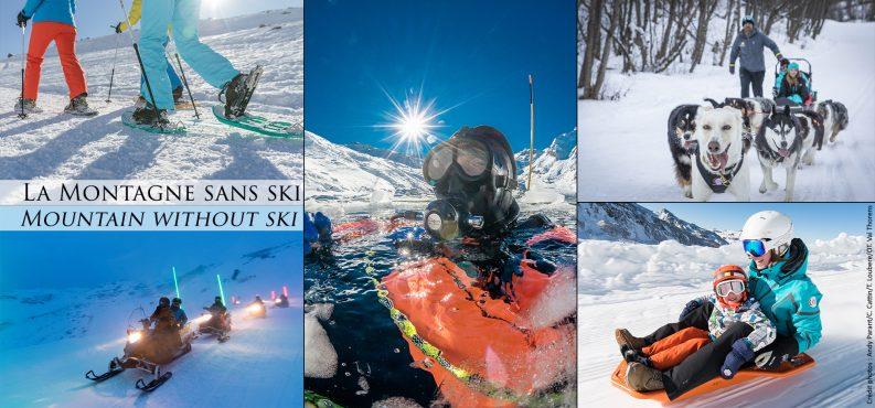 Les activités à la montagne - Lodge And Spa Collection