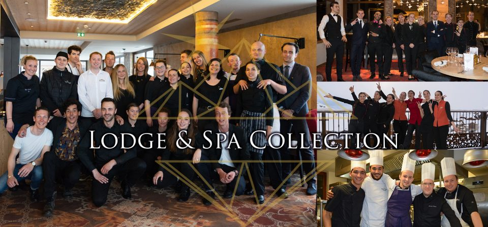 remerciements - Lodge And Spa Collection